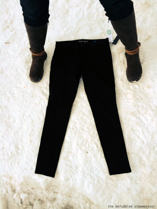 Sold Design Lab pants